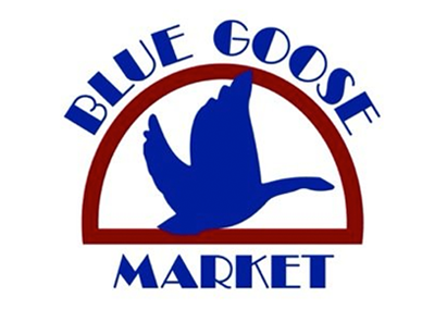 Blue Goose Big